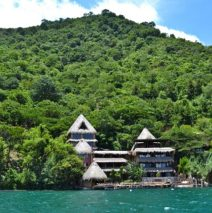 Photo of the Day – Laguna Lodge Guatemala