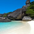Sail Rock Similan Islands