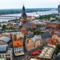 Old Town Riga Latvia