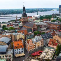 Radiant Riga