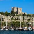 Kos to Bodrum Castle Turkey