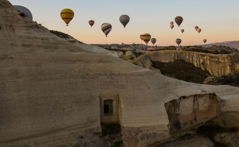 6 Awe-Inspiring Things You Have to See to Believe in Cappadocia, Turkey