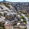Cave Hotels Cappadocia Goreme