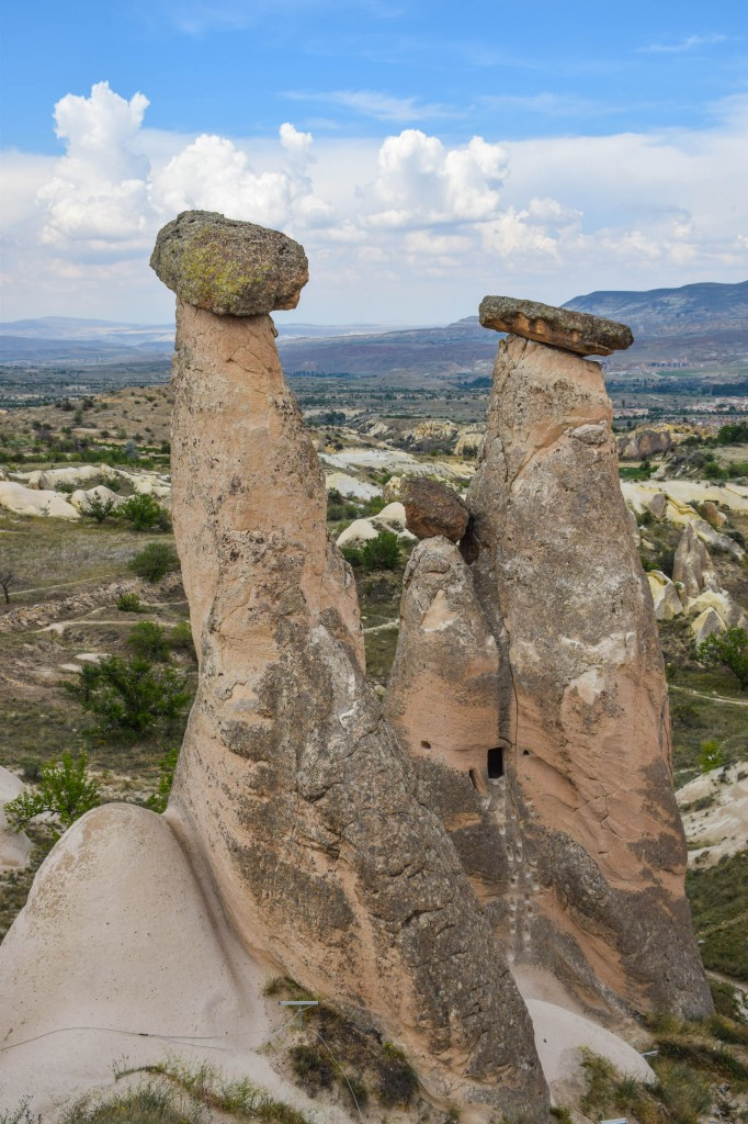 Fairy Chimneys Cappadocia Turkey