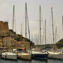 A Day Trip to Bonifacio Corsica