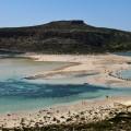 Balos Crete Greece