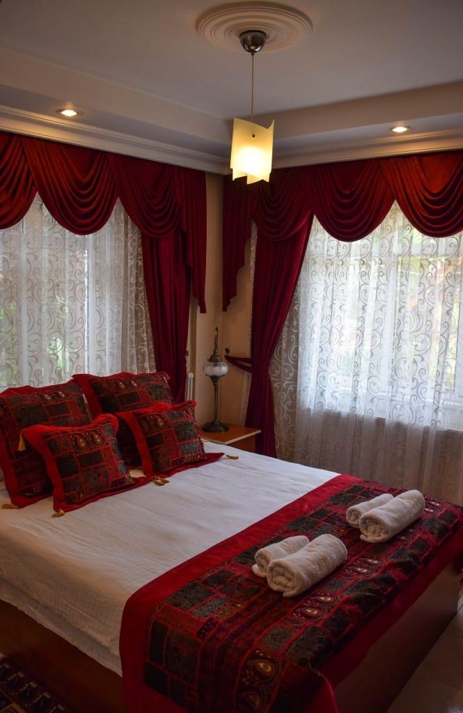 Venus Hotel Pamukkale Turkey