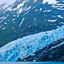 Photo of the Day – Portage Glacier, Alaska