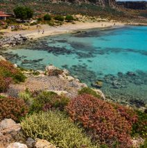 Photo of the Day – Gramvousa Beach Crete