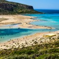 Balos Lagoon Crete Greece