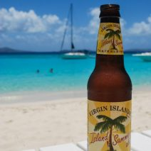Photo of the Day – The Virgin Islands