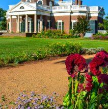 Photo of the Day – Thomas Jefferson's Monticello, Virginia