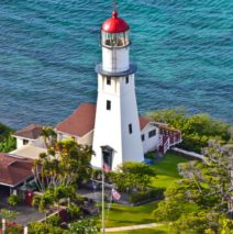Photo of the Day – Diamond Head Lighthouse, Hawaii