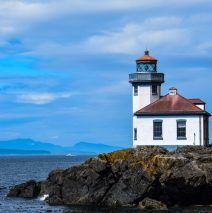 Photo of the Day – San Juan Islands, Washington