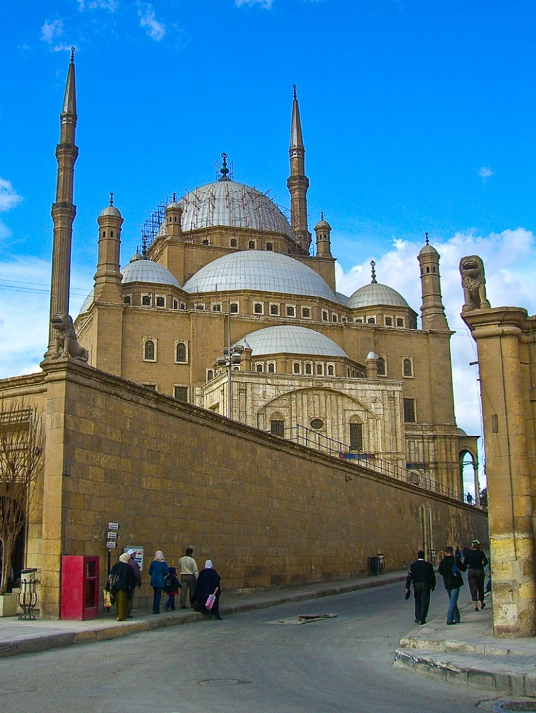 Mosque Of Muhammad Ali, Cairo - Photo Of The Day