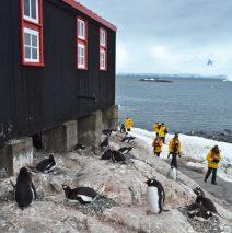 Photo of the Day – Port Lockroy Antarctica