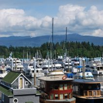 Photo of the Day – Vancouver British Columbia