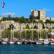 Photo of the Day – Bodrum Castle, Turkey