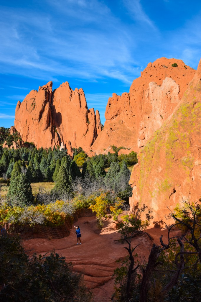 Garden of the Gods, Colorado - Photo of the Day | Round ...