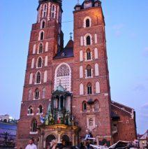 Photo of the Day – Rynek Glowny, Krakow, Poland