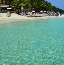 Photo of the Day – West Bay Beach Roatan, Honduras