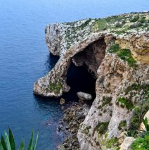 Photo of the Day – The Blue Grotto Malta