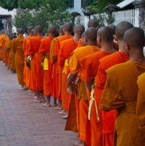 Photo of the Day – Morning Alms Luang Prabang, Laos