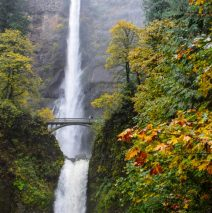 Photo of the Day – Multnomah Falls, Oregon