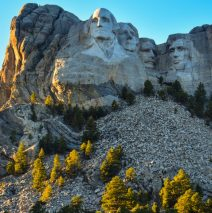 Photo of the Day – Mount Rushmore, South Dakota