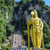 Photo of the Day – Batu Caves, Kuala Lumpur