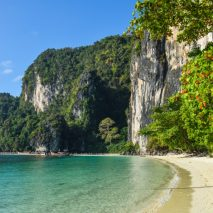 Photo of the Day – Hong Island, Krabi Thailand