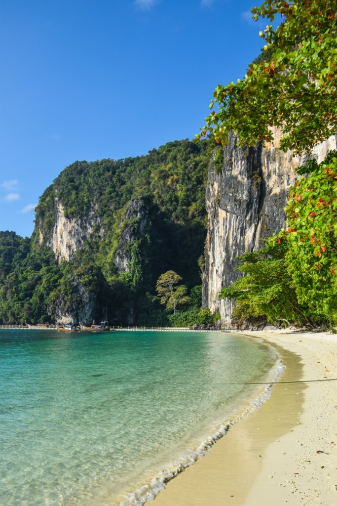 Hong Island, Krabi Thailand - Photo of the Day  Round the World in 30 Days