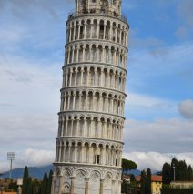 Photo of the Day – Leaning Tower of Pisa, Italy