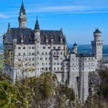Photo of the Day – Neuschwanstein Castle, Germany