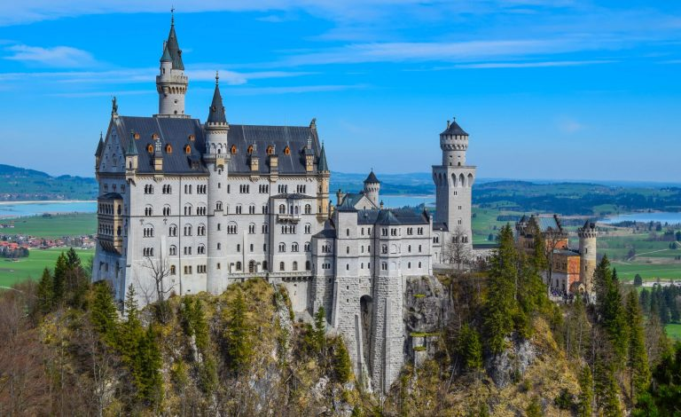 Magical Neuschwanstein: How to Visit Germany's Disney Castle Like a Pro
