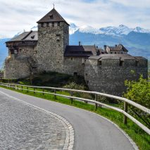 Photo of the Day – Vaduz Castle, Liechtenstein