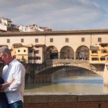 Trip Announcement: Round the World #10 – The Honeymoon!