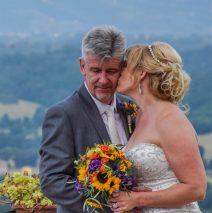 A Dream Wedding in Tuscany