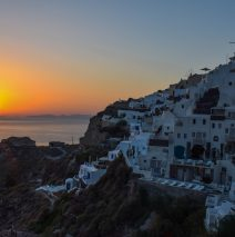 Photo of the Day – Oia Santorini