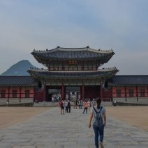 Seoul-Mates in South Korea: Jeju Island to the DMZ