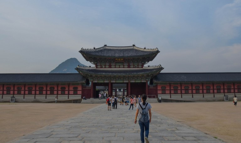 Seoul-Mates in South Korea: From the Beauty of Jeju Island to the DMZ