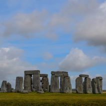 Photo of the Day – Stonehenge, England