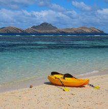 Island Life in Tokoriki Fiji