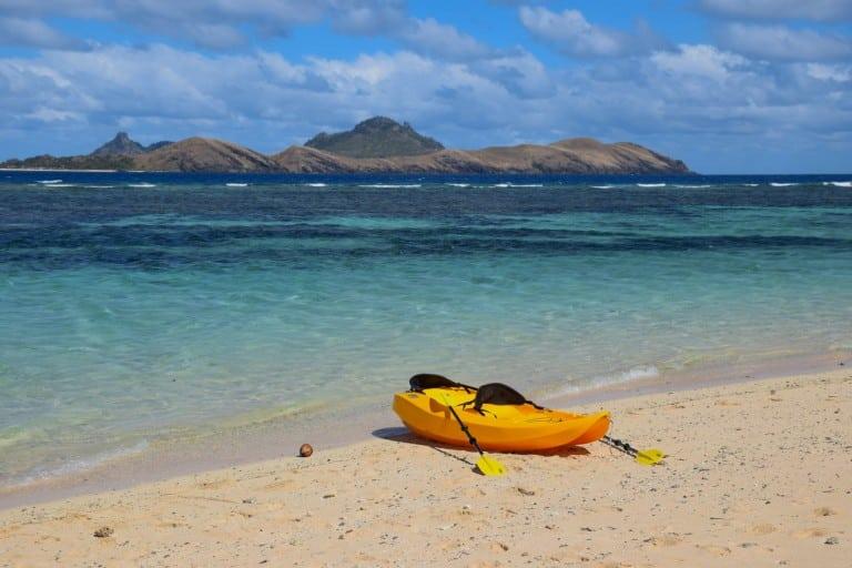 Honeymoon Heaven in Tokoriki Fiji