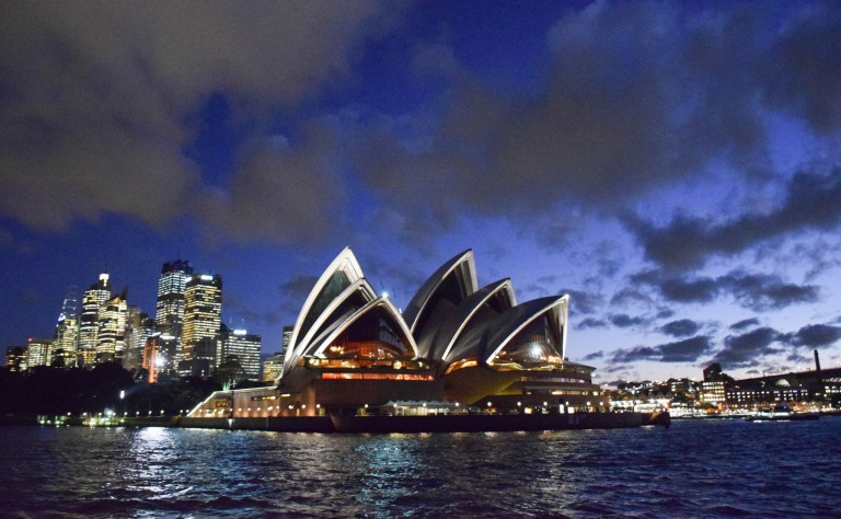 How to Make the Most of 48 Hours in Sydney, Australia