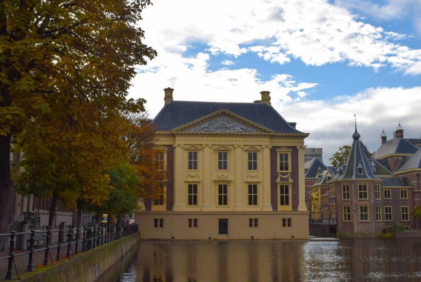 Mauritshuis The Hague Holland Netherlands