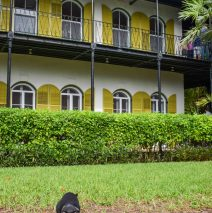 Photo of the Day – The Ernest Hemingway House – Key West, Florida