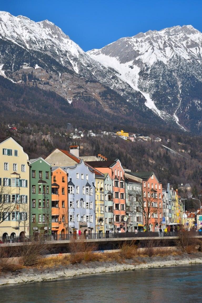 Photo of the Day – Innsbruck, Austria