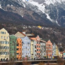 Photo of the Day – Innsbruck, Austria