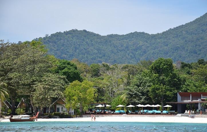 Akira Lipe Resort Koh Lipe Thailand